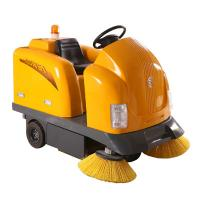 Ride-on Sweeper ARS-1250 Manufactures
