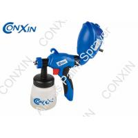 Mini Hand Airless Paint Sprayers 350W 800ml for Painting 110V 230V 32000rmp Manufactures
