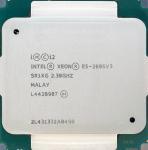 SR1XG Intel Xeon E5 2600 v3 2.30 GHz E5-2695 v3 35MB 9.6 GT / s QPI Speed