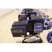 Classic Brushless Pneumatic Paint Sprayer With Electric Piston Pump Manufactures