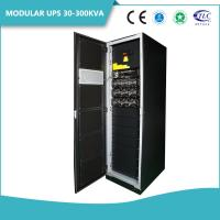 Buy cheap Hot Swappable Commercial Ups Battery Backup , Uninterrupted Power System Strong from wholesalers