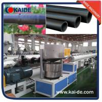 HDPE Pipe and Drip Irrigation Pipe Making Machine Manufactures