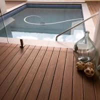 new tech wood plastic composite wpc(RMD-35) Manufactures
