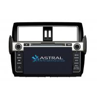 Car Radio2014 Prado TOYOTA GPS Navigation System iPod 3G RDS SWC DVD Player Manufactures