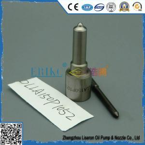 HOWO Truck denso DLLA 150 P1052 diesel auto engine nozzle DLLA 150P1052 and ERIKC injection nozzle DLLA150 P 1052 Manufactures