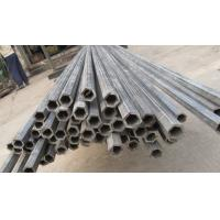 ASTMA1045 Perforated Hexagonal Hollow Steel Tube / Thick Wall Steel Pipe Manufactures
