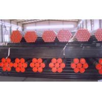 8 Inch Hot-Rolled Seamless Steel Pipe ASTM A 53 Manufactures