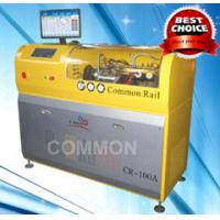 CR-100A common rail injector test bench Manufactures