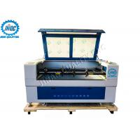 China Four Head CO2 Laser Cutting Engraving Machine 1610 Cutter Engraver on sale