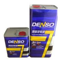 AUTO PAINT D3800 HS Clearcoat for sale
