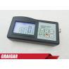 VM-6360 Portable Digital Vibration Meter Tester NDT Instuments with RS232C & Cable, VM6360 accelerometer Manufactures