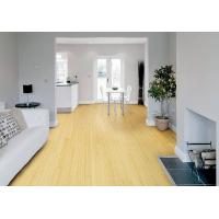 E1 Emission rate eco-friendly 3-ply or multiply engineered bamboo flooring Manufactures