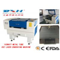 100w Co2 Laser Engraving Cutting Machine , Marble Laser Engraving Machine Manufactures