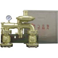 Industrial Gas Regulator Box Stainless Steel Iron DN40 Silver Outer Box Manufactures