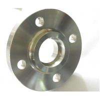 Stainless steel 300 Flat welding flange Manufactures