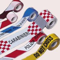 Barrier Tape (CT-L043) Manufactures