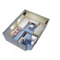 Sanitary Units For Shipbuilding Manufactures