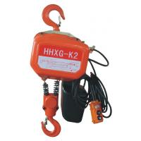 Chinese electric hoist 110v Manufactures