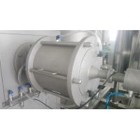 European Technology Cake Batter Dissolver with  High efficiency Mixing Head Manufactures