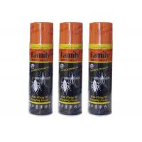 Family Oil Based Mosquito Repellent Spray Liquid Form Concentrated Pyrethroid Manufactures