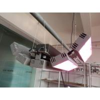 HR/NR/XL Led retangle growing lights1Full spectrum 150w  led grow light for plant growth , flower and vegetable Manufactures