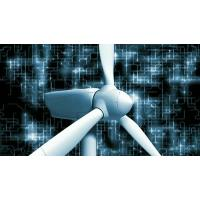 China 20kw variable pitch PLC controlled wind grid turbine with CE/ISO on sale