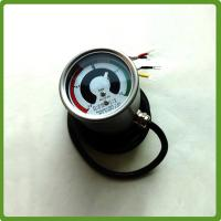 China Size 60-63mm All Stainless differential pressure gauge on sale