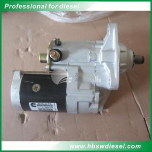 6CT8.3 24V 7.5KW 10T Denso starter motor 428000-1340 3957597 3971610 Manufactures