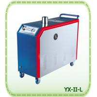 China LPG Mobile Steam Car Wash Machine on sale