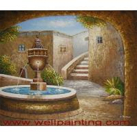 Doupine Canvas Oil Painting Manufactures