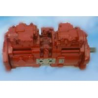 K3V63/112 Variable Piston Pump tandem type with variety of variable control Manufactures