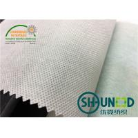 Quality 100% Polypropylene PP Spunbond Non Woven Fabric For Home Textile for sale