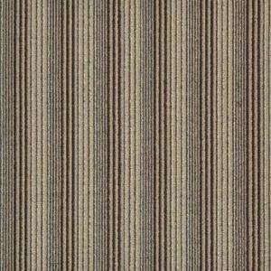China Stripe Design Modular Carpet Tiles 3 Mm Pile Height 50 X 50 Carpet Tiles on sale