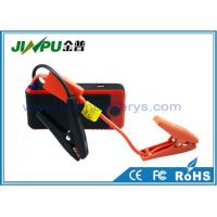Plastic Car Battery 3 In 1 Jump Starter And Power Supply 16500Mah Manufactures