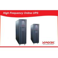 China 1800W high frequency ups uninterruptible power supplies with Isolation Transformer on sale