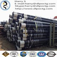 Quality seamless pipeTianjin Dalipu Good Price and Good Quality API 5L Steel Casing Pipe for Oil, Gas and Petroleum Drilling Ind for sale
