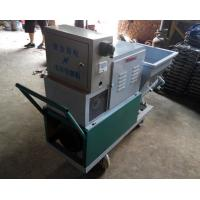Semi-Auto Wall Mortar Spraying Machine Manufactures