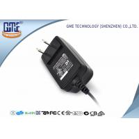 UL FCC Intertek 12V 1.5A wall power adapter , AC To DC Power Adapter Manufactures