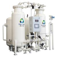 Buy cheap Pharmaceutical  High Purity Nitrogen Generator ,  PSA Nitrogen Plant On Site Generation from wholesalers