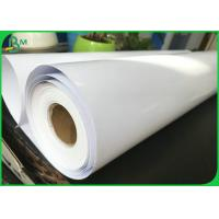 China Super Glossy 200gsm Or Customized Grammage 610mm Width Roll Photo Paper For Printing Photos on sale