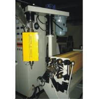 Chemical Foaming Cable Extrusion Prodution Line HP-30+20, HR-40+30, HR-50+35 Manufactures
