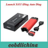 Original Launch X431 iDiag Auto Diag Scanner for IPAD and IPhone without IPAD Case Manufactures