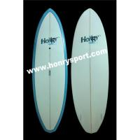 China 9'2 HONRY Diamond Tail Epoxy SUP boards Blue/Stand Up Paddle Boards on sale