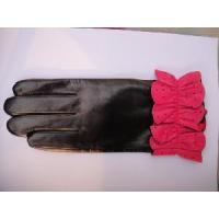 Latest Fashion Leather Glove (DSC02106) Manufactures