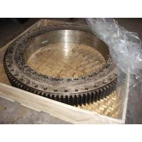 China slewing ring for tower crane on sale