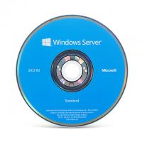 Online Activate Software License Key Std 2012 R2 64BIT English DVD Genuine Systems Manufactures