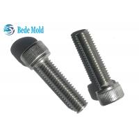 Buy cheap M18 A2-70 Stainless Steel Bolts Socket Head Cap Screws Materials SS304 Standard from wholesalers
