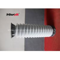 Anti Pollution Polymer Station Post Insulators For Substation HIVOLT Manufactures