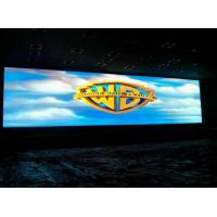 P2.5 SMD2121 Digital LED Billboard Display LED Video Wall WIFI And 3G Control Manufactures