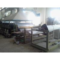 Highly Automatic Non Woven Fabric Production Line Flexible Customised Design Manufactures